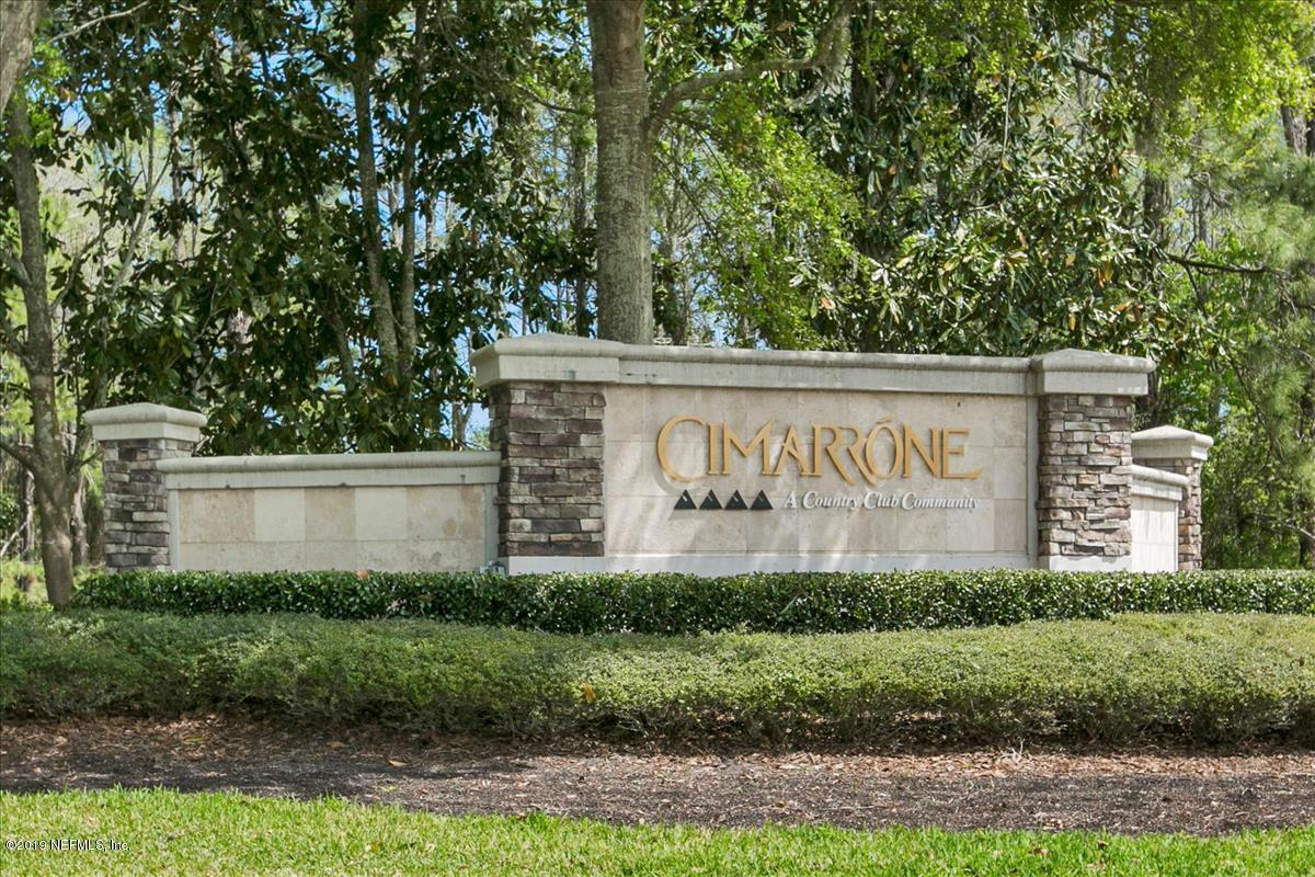 2428 CIMARRONE, JACKSONVILLE, FLORIDA 32259, 4 Bedrooms Bedrooms, ,2 BathroomsBathrooms,Residential - single family,For sale,CIMARRONE,984788