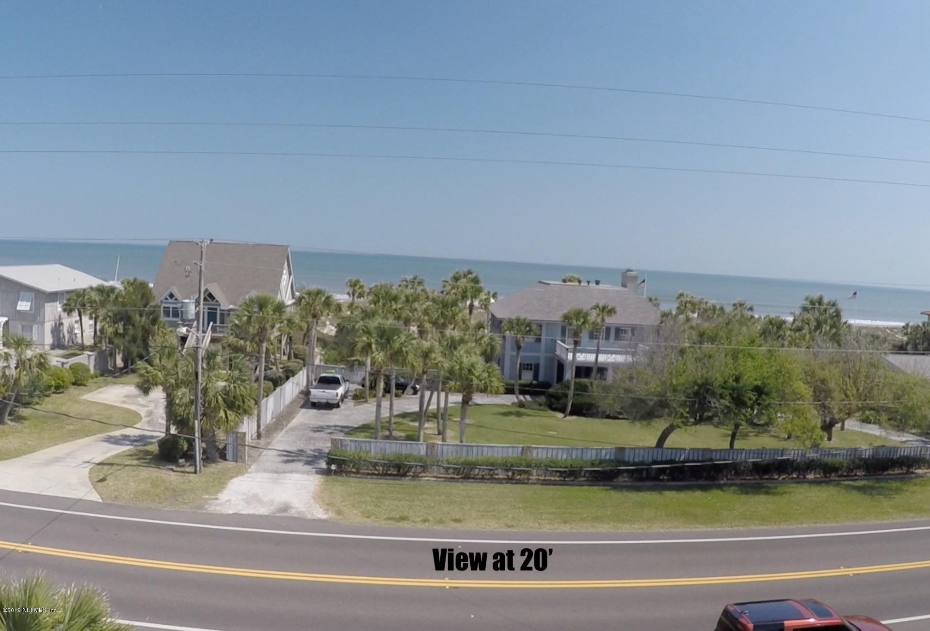 0 FLETCHER, FERNANDINA BEACH, FLORIDA 32034, ,Vacant land,For sale,FLETCHER,984787