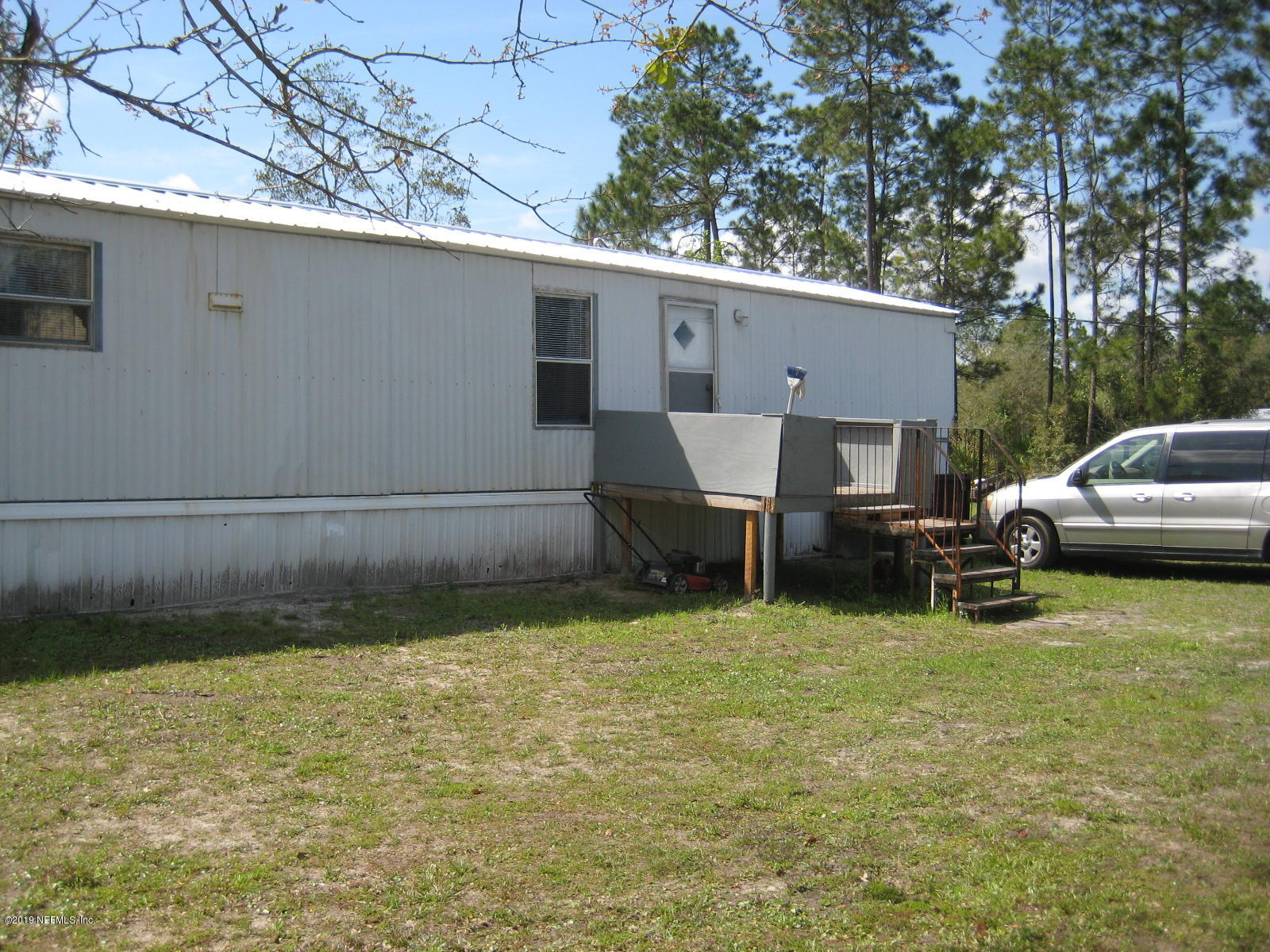 4875 CATTAIL, MIDDLEBURG, FLORIDA 32068, 2 Bedrooms Bedrooms, ,2 BathroomsBathrooms,Residential - mobile home,For sale,CATTAIL,984794