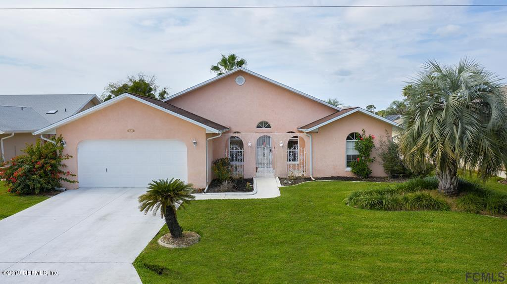 93 COLECHESTER, PALM COAST, FLORIDA 32137, 3 Bedrooms Bedrooms, ,2 BathroomsBathrooms,Residential - single family,For sale,COLECHESTER,984801