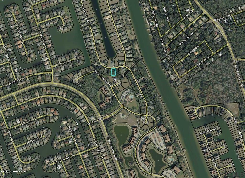 33 LONGVIEW, PALM COAST, FLORIDA 32137, ,Vacant land,For sale,LONGVIEW,984850