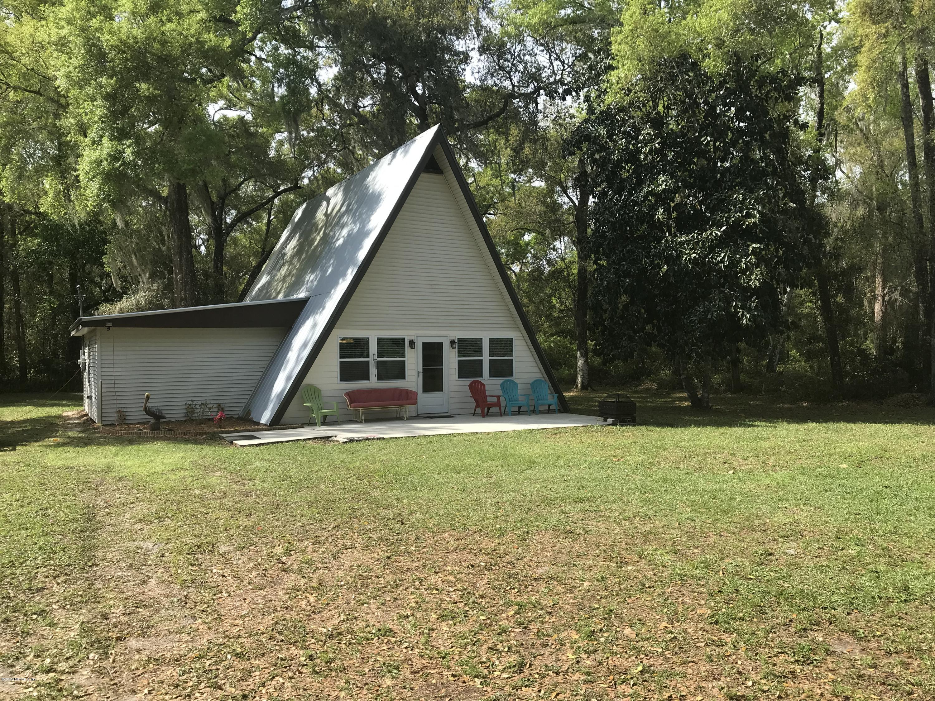309 PLEASANT, POMONA PARK, FLORIDA 32181, 3 Bedrooms Bedrooms, ,2 BathroomsBathrooms,Residential - single family,For sale,PLEASANT,984892