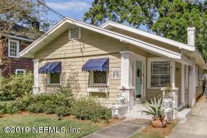 Photo of 1267 Talbot Ave, Jacksonville, Fl 32205 - MLS# 984232