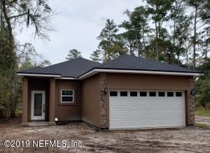 Photo of 1143 Florida St, Fleming Island, Fl 32003 - MLS# 984922