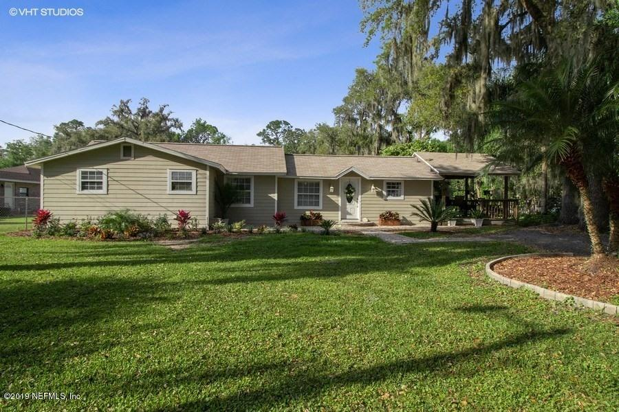 8224 HALL, ST AUGUSTINE, FLORIDA 32092, 2 Bedrooms Bedrooms, ,2 BathroomsBathrooms,Residential - single family,For sale,HALL,985279