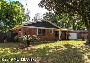 1311 GRANDVIEW DR, JACKSONVILLE, FL 32211