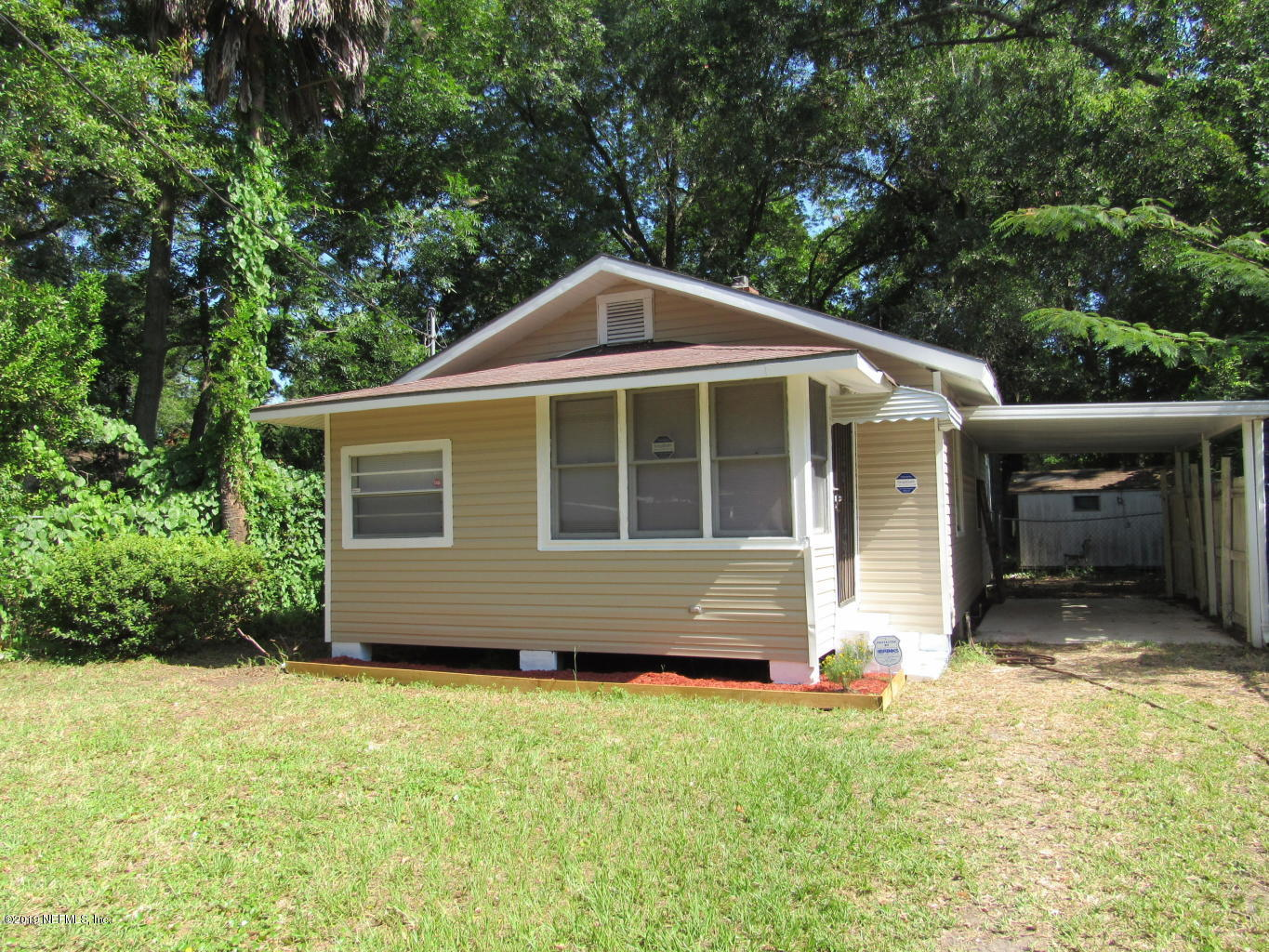 2617 30TH, JACKSONVILLE, FLORIDA 32209, 3 Bedrooms Bedrooms, ,1 BathroomBathrooms,Commercial,For sale,30TH,985025