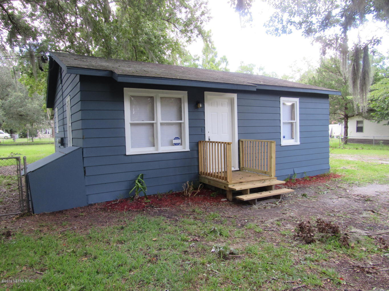 6965 DUNN, JACKSONVILLE, FLORIDA 32219, 2 Bedrooms Bedrooms, ,1 BathroomBathrooms,Commercial,For sale,DUNN,985028