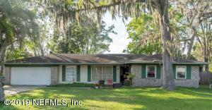 Photo of 1844 Tanglewood Rd, Jacksonville Beach, Fl 32250 - MLS# 985052