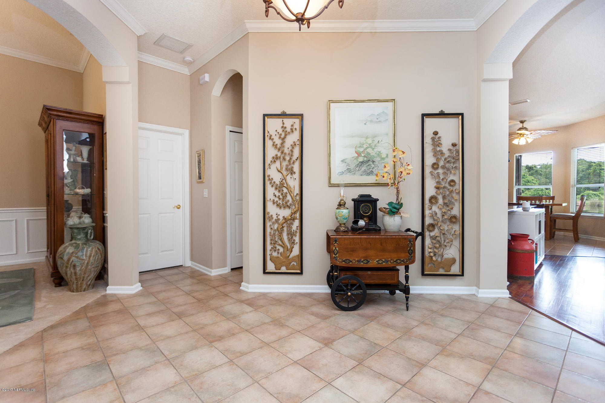 510 TRAILS EDGE, ST AUGUSTINE, FLORIDA 32095, 4 Bedrooms Bedrooms, ,3 BathroomsBathrooms,Residential - single family,For sale,TRAILS EDGE,986216