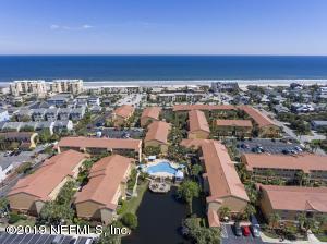Photo of 102 Laguna Villas Blvd, H14, Jacksonville Beach, Fl 32250 - MLS# 985133