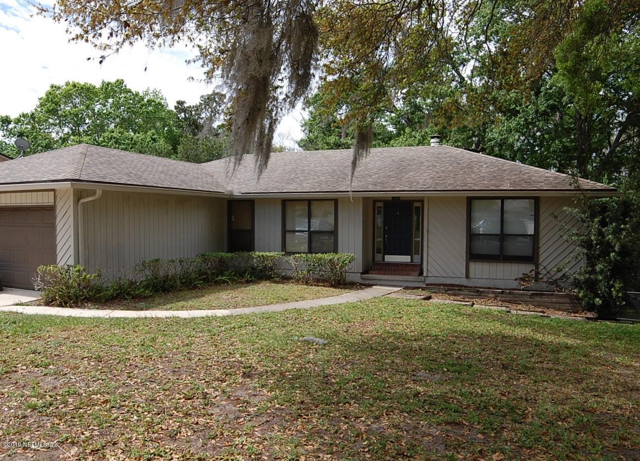 1580 OAK RIDGE, JACKSONVILLE, FLORIDA 32225, 3 Bedrooms Bedrooms, ,2 BathroomsBathrooms,Residential - single family,For sale,OAK RIDGE,985192