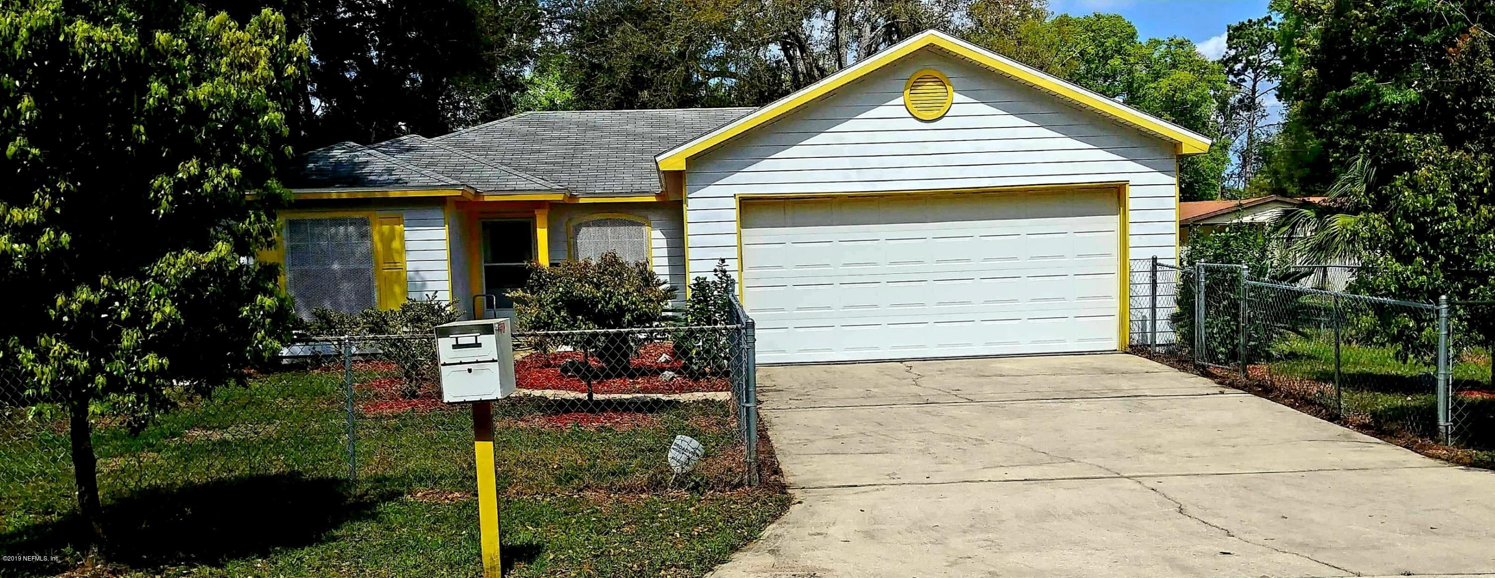 Photo of 1308 NORTH, GREEN COVE SPRINGS, FL 32043