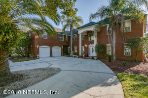 Photo of 6093 W Shores Rd, Fleming Island, Fl 32003 - MLS# 987289