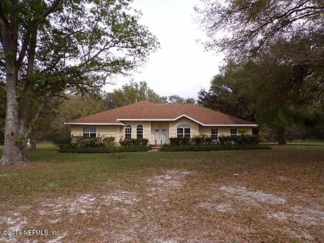 11103 TUSTENUGGEE, FORT WHITE, FLORIDA 32038, 4 Bedrooms Bedrooms, ,2 BathroomsBathrooms,Residential - single family,For sale,TUSTENUGGEE,985214