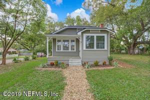 Avondale Property Photo of 3723 Park St, Jacksonville, Fl 32205 - MLS# 985217