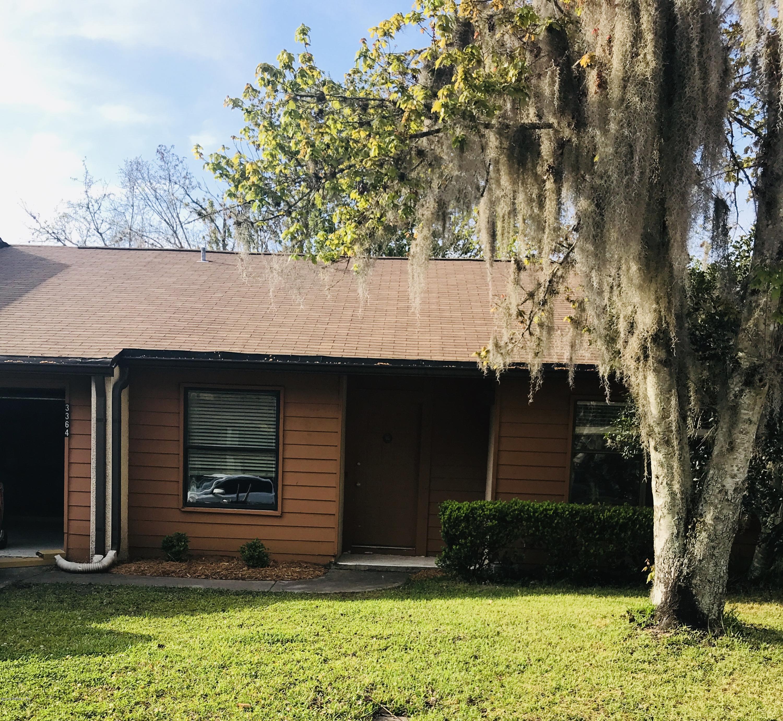 3364 GLENN MOTTIN, JACKSONVILLE, FLORIDA 32223, 2 Bedrooms Bedrooms, ,2 BathroomsBathrooms,Residential - single family,For sale,GLENN MOTTIN,985219