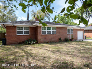 Photo of 3924 Ponce De Leon Ave, Jacksonville, Fl 32217 - MLS# 985220