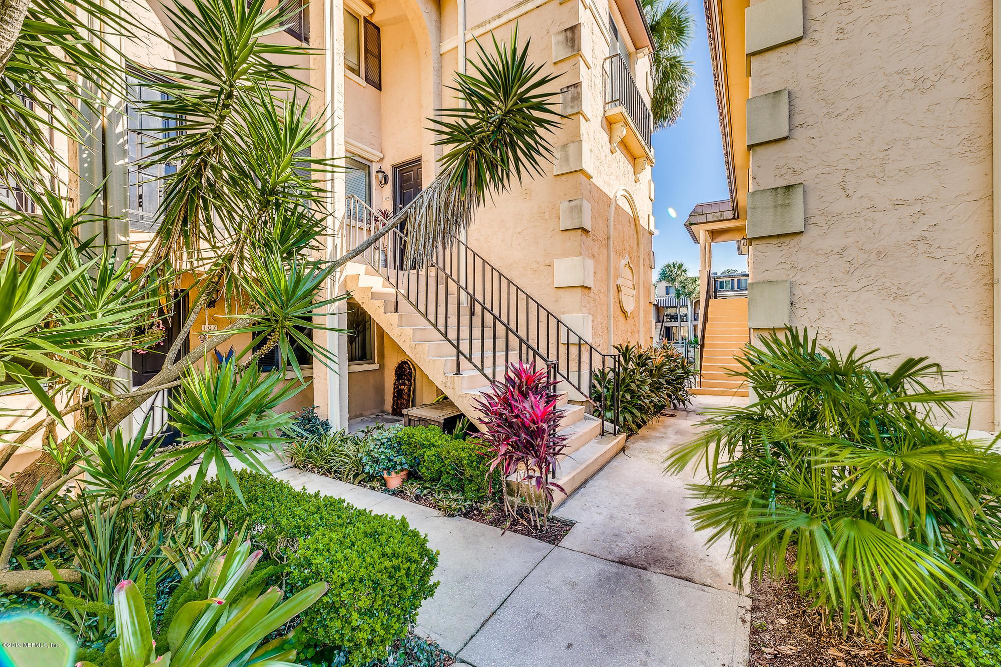 5375 ORTEGA FARMS, JACKSONVILLE, FLORIDA 32210, 2 Bedrooms Bedrooms, ,1 BathroomBathrooms,Residential - condos/townhomes,For sale,ORTEGA FARMS,985224