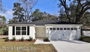 Photo of 653 Melba St, Jacksonville, Fl 32205 - MLS# 985226
