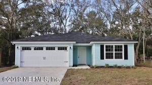 Photo of 2562 Red Robin Dr, Jacksonville, Fl 32210 - MLS# 985227