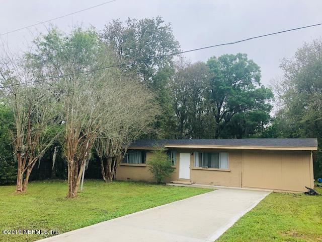 Photo of 8728 TRILBY, JACKSONVILLE, FL 32244