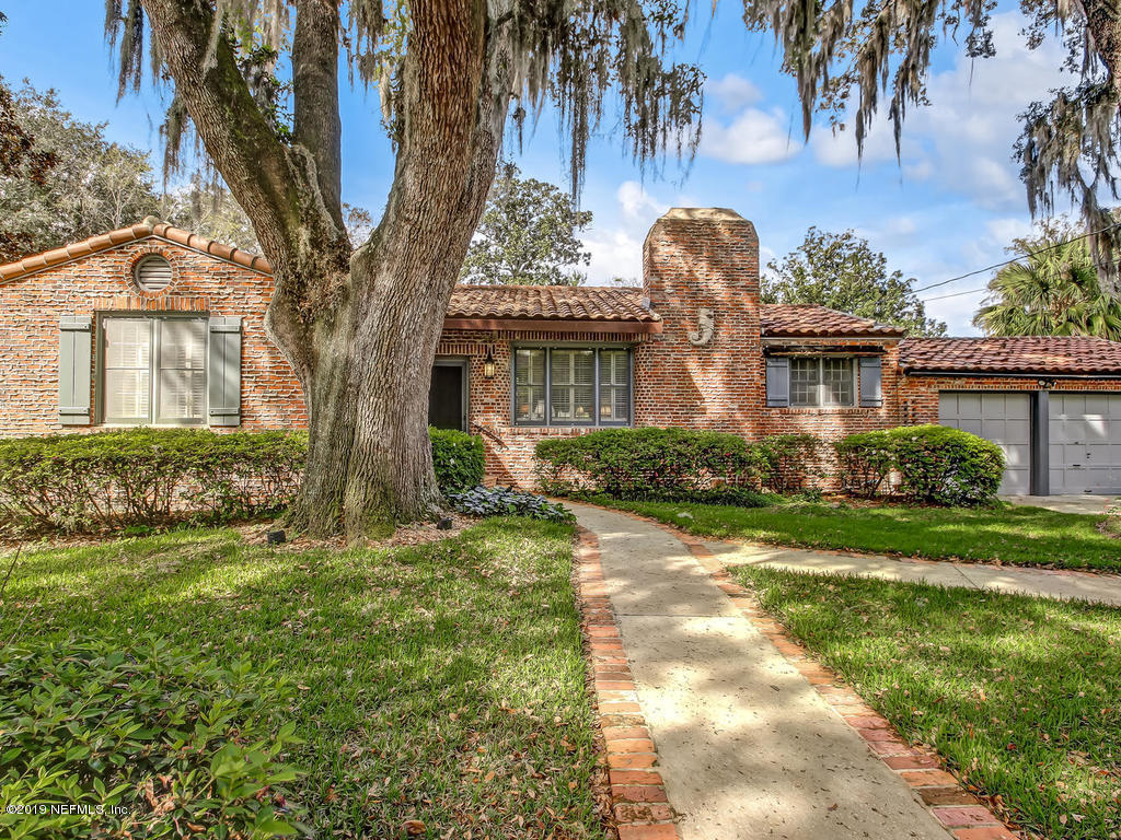 1320 SAN MATEO, JACKSONVILLE, FLORIDA 32207, 3 Bedrooms Bedrooms, ,2 BathroomsBathrooms,Residential - single family,For sale,SAN MATEO,985442