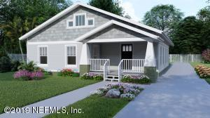 Photo of 3875 Eloise St, Jacksonville, Fl 32205 - MLS# 985266