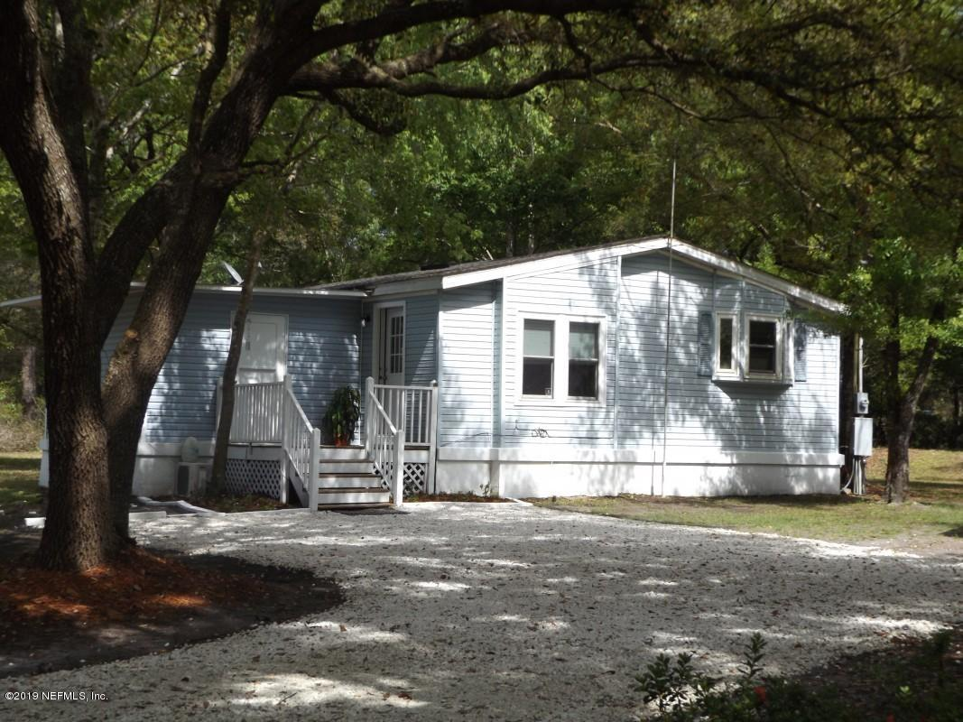 9640 HUSKENS, HASTINGS, FLORIDA 32145, 3 Bedrooms Bedrooms, ,2 BathroomsBathrooms,Residential - single family,For sale,HUSKENS,985277