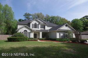 Photo of 11820 Benjamin Ct, Jacksonville, Fl 32223 - MLS# 984150