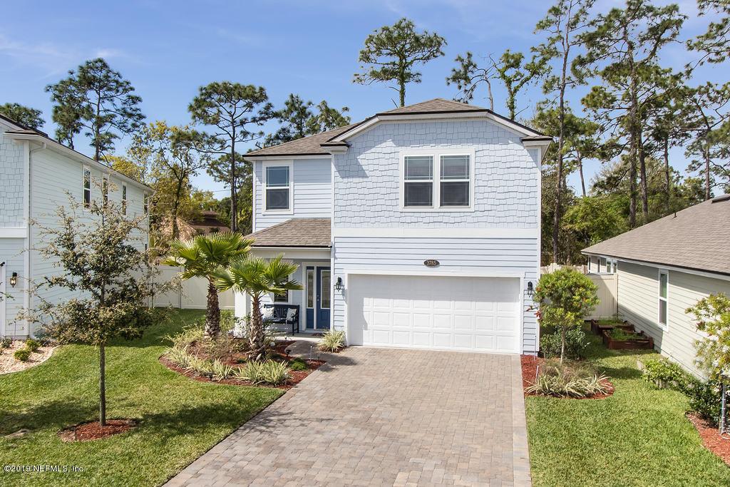 3785 COASTAL COVE, JACKSONVILLE, FLORIDA 32224, 3 Bedrooms Bedrooms, ,2 BathroomsBathrooms,Residential - single family,For sale,COASTAL COVE,985384