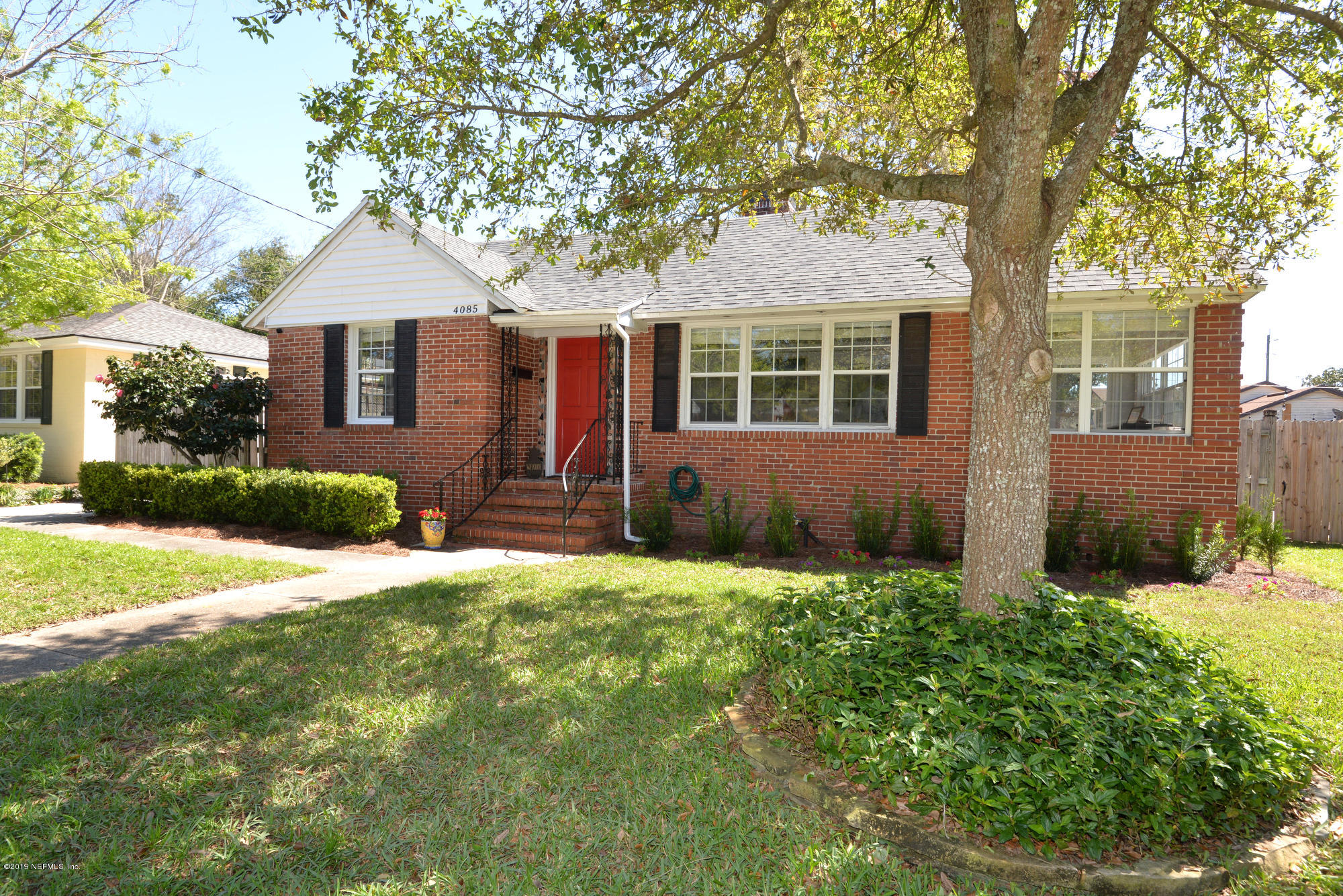 4085 LONDON, JACKSONVILLE, FLORIDA 32207, 3 Bedrooms Bedrooms, ,2 BathroomsBathrooms,Residential - single family,For sale,LONDON,985443