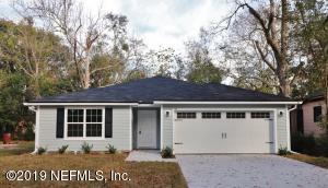 Photo of 3123 Phyllis St, Jacksonville, Fl 32205 - MLS# 985371