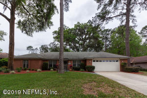 Photo of 12038 Acornshell Way, Jacksonville, Fl 32223 - MLS# 985405