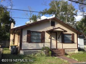 Photo of 3247 Myra St, Jacksonville, Fl 32205 - MLS# 985390