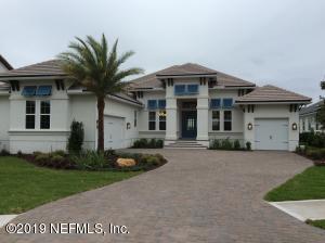Ponte Vedra Property Photo of 723 Promenade Pointe Dr, St Augustine, Fl 32095 - MLS# 960355