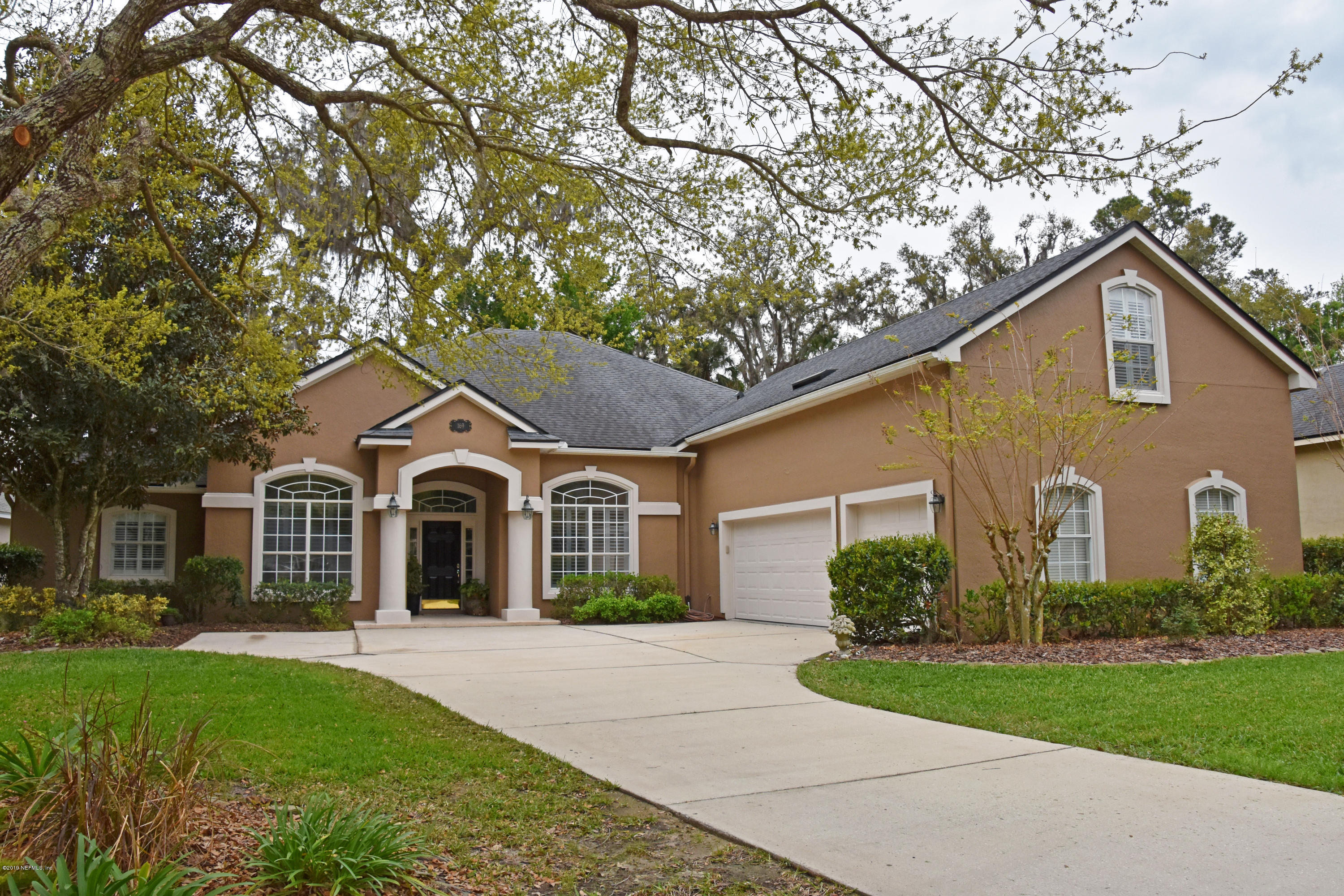169 SAWMILL LAKES, PONTE VEDRA BEACH, FLORIDA 32082, 6 Bedrooms Bedrooms, ,5 BathroomsBathrooms,Residential - single family,For sale,SAWMILL LAKES,985402