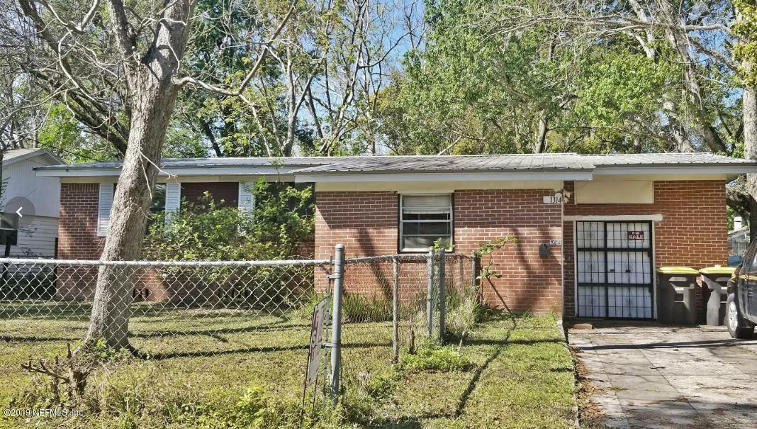1314 PLACID, JACKSONVILLE, FLORIDA 32205, 3 Bedrooms Bedrooms, ,1 BathroomBathrooms,Residential - single family,For sale,PLACID,985440