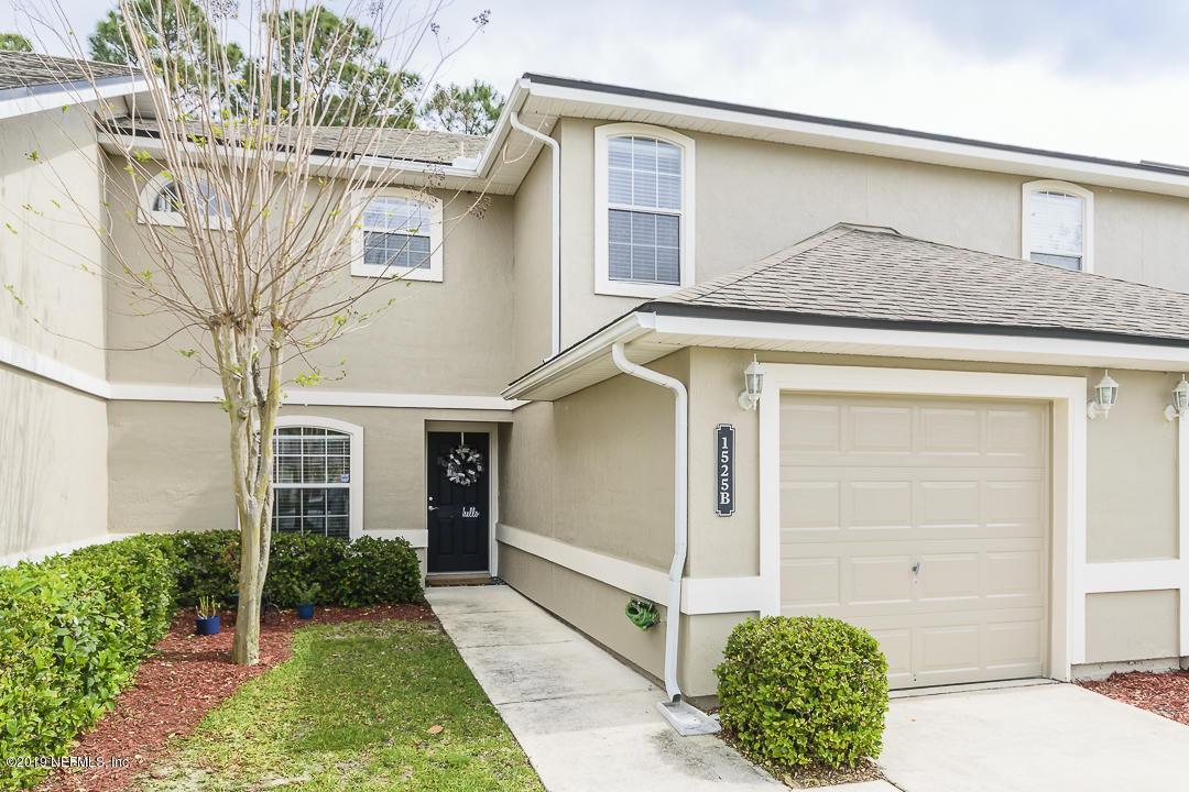 1525 VINELAND, FLEMING ISLAND, FLORIDA 32003, 3 Bedrooms Bedrooms, ,2 BathroomsBathrooms,Residential - townhome,For sale,VINELAND,985500