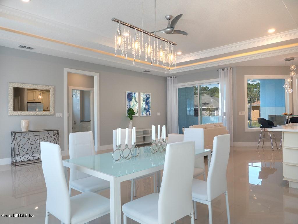 4 RADIUM, PALM COAST, FLORIDA 32164, 3 Bedrooms Bedrooms, ,2 BathroomsBathrooms,Residential - single family,For sale,RADIUM,985481