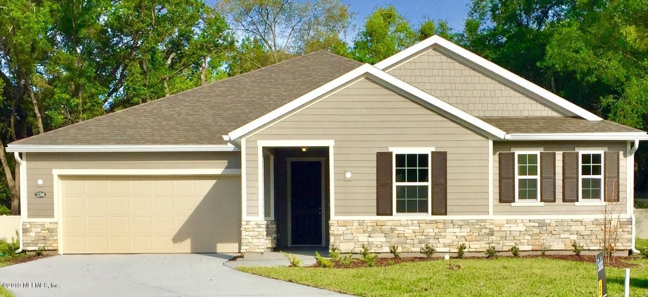 12304 ORANGE GROVE, JACKSONVILLE, FLORIDA 32223, 3 Bedrooms Bedrooms, ,2 BathroomsBathrooms,Residential - single family,For sale,ORANGE GROVE,985455