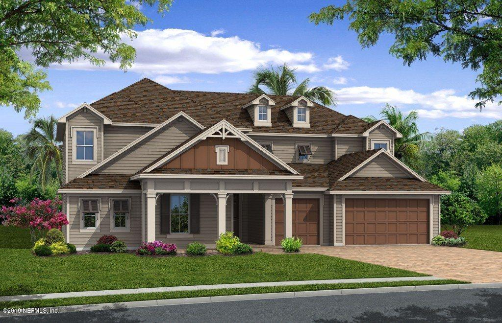 331 STONE CREEK, ST JOHNS, FLORIDA 32259, 5 Bedrooms Bedrooms, ,4 BathroomsBathrooms,Residential - single family,For sale,STONE CREEK,985327