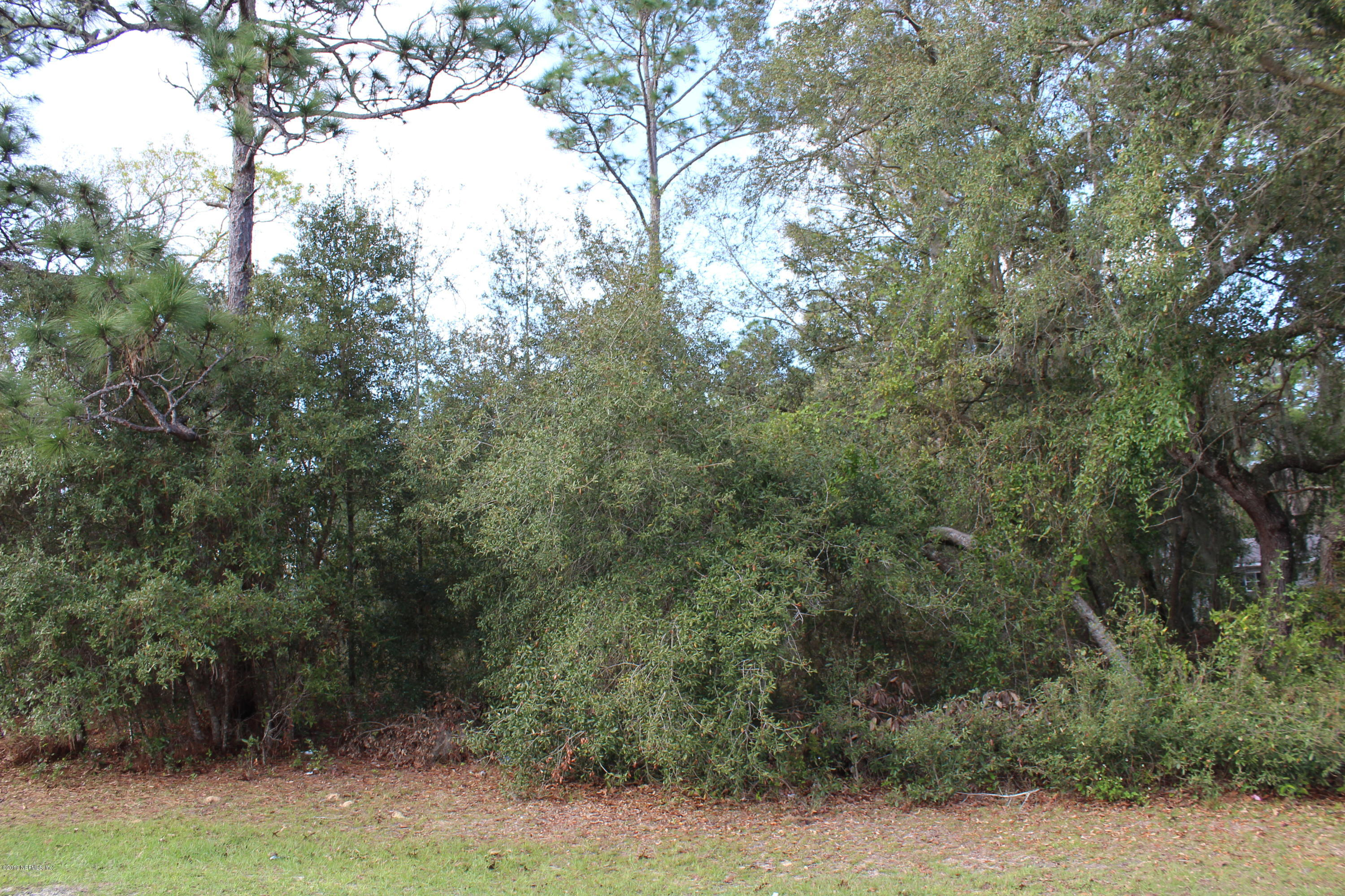 0 52, STARKE, FLORIDA 32656, ,Vacant land,For sale,52,985278