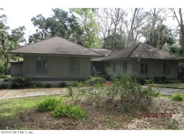 4 WILLOW POND, FERNANDINA BEACH, FLORIDA 32034, 3 Bedrooms Bedrooms, ,2 BathroomsBathrooms,Residential - single family,For sale,WILLOW POND,985589