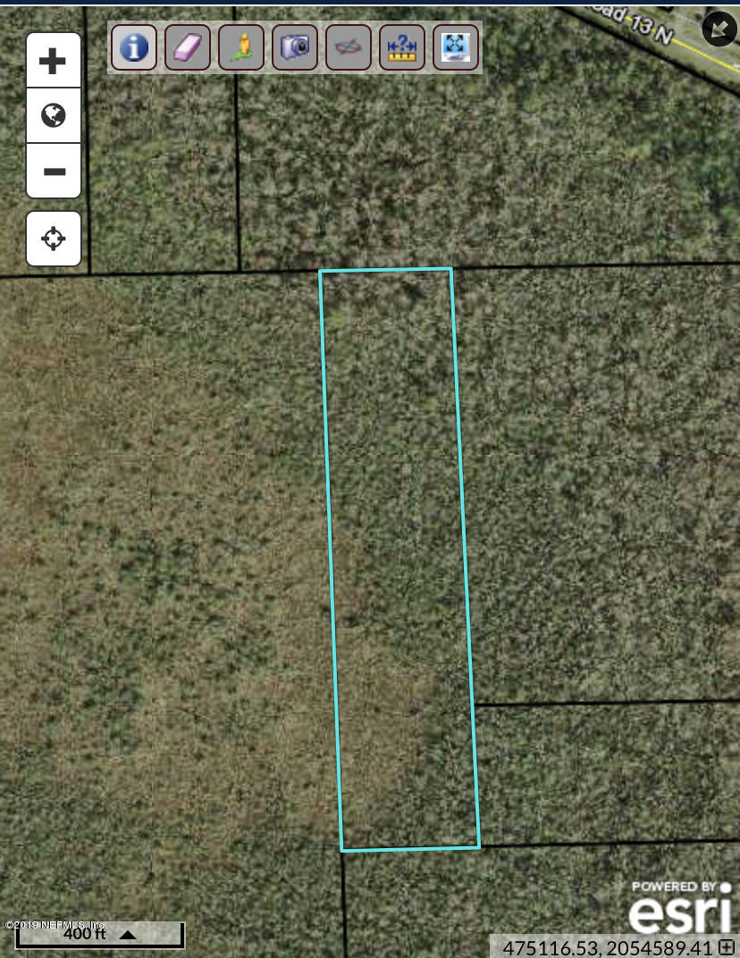 0 STATE ROAD 13, ST AUGUSTINE, FLORIDA 32092, ,Vacant land,For sale,STATE ROAD 13,985412