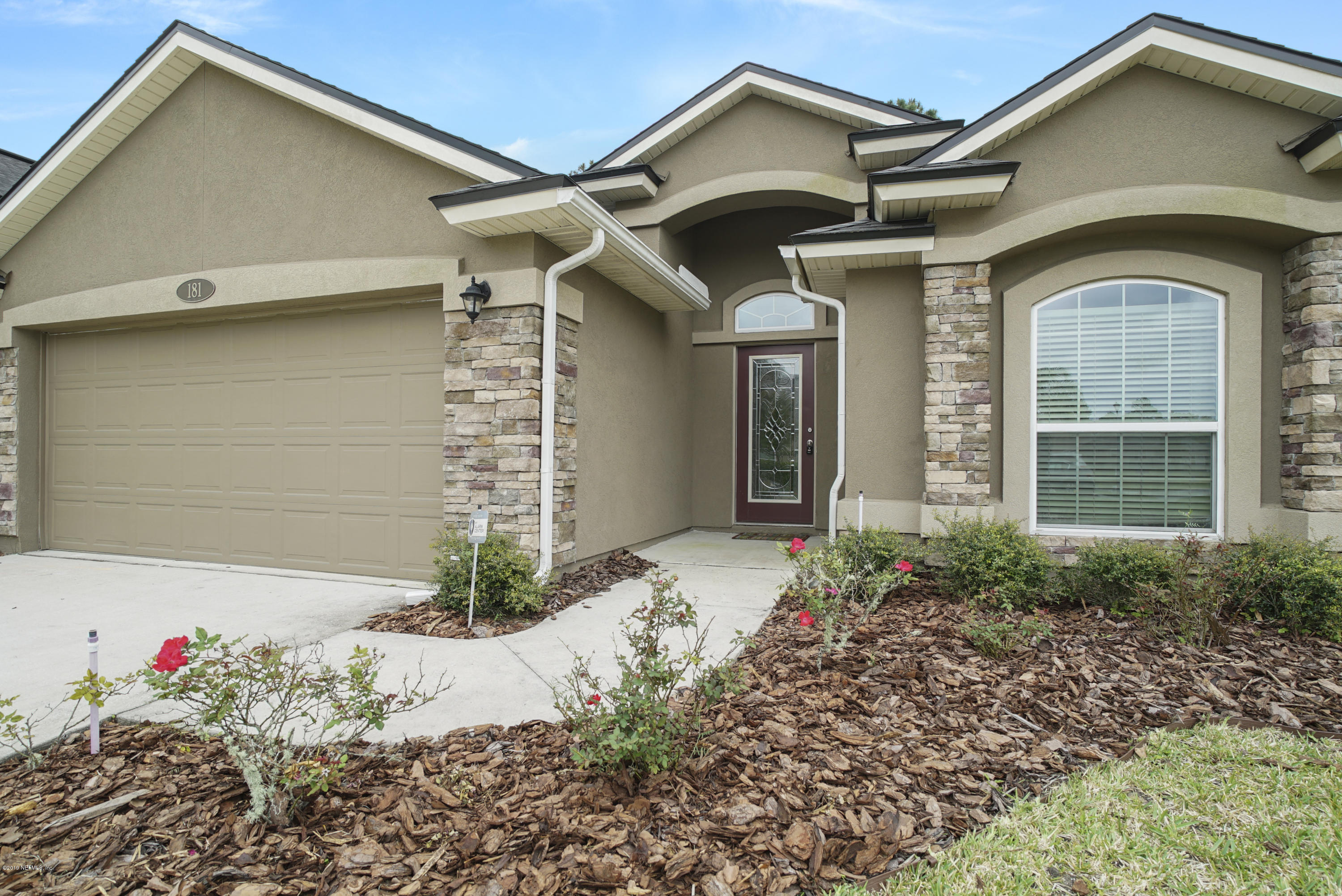 181 RIVER DEE, ST JOHNS, FLORIDA 32259, 4 Bedrooms Bedrooms, ,2 BathroomsBathrooms,Residential - single family,For sale,RIVER DEE,985514