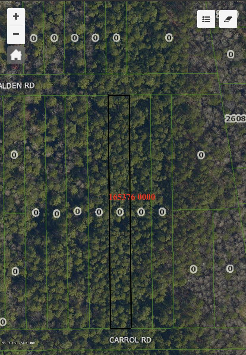 0 ALDEN, JACKSONVILLE, FLORIDA 32246, ,Vacant land,For sale,ALDEN,985403