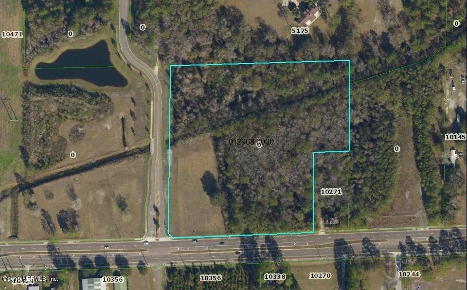 0 103RD, JACKSONVILLE, FLORIDA 32210, ,Vacant land,For sale,103RD,985525