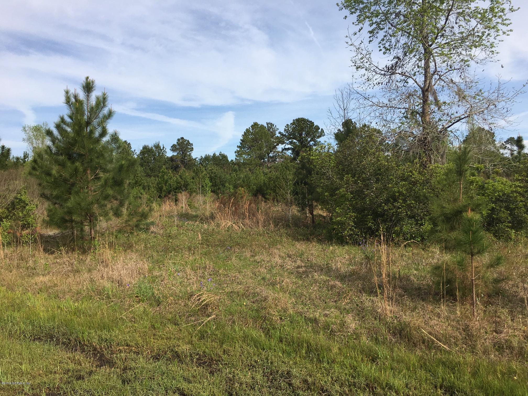 0 12TH, LAKE BUTLER, FLORIDA 32054, ,Vacant land,For sale,12TH,985529