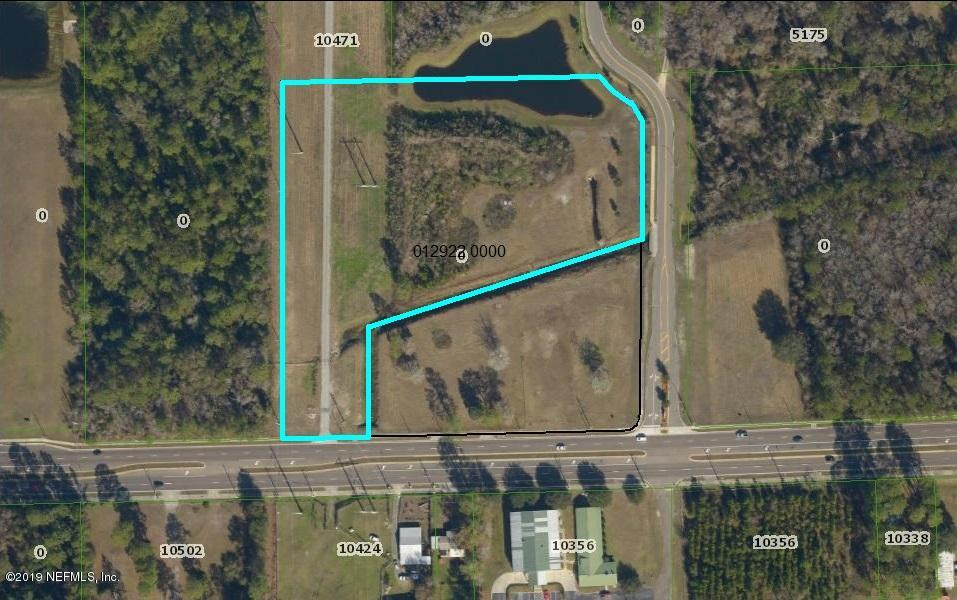 0 103RD, JACKSONVILLE, FLORIDA 32210, ,Vacant land,For sale,103RD,985550